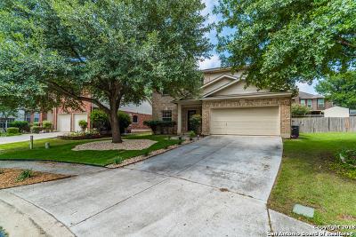 Schertz Single Family Home New: 4629 Flagstone