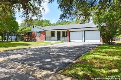 New Braunfels Single Family Home New: 6 Ridge Dr