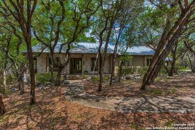 San Antonio Single Family Home For Sale: 60 Sendero Verde