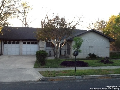 Single Family Home Price Change: 6619 Forest Bend N