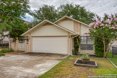 New Braunfels Single Family Home New: 708 Lazy Bluff Ln