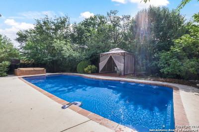 San Antonio Single Family Home Back on Market: 8202 Creekrun Path