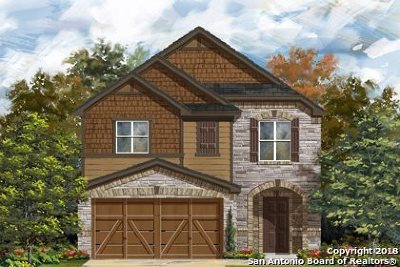 New Braunfels Single Family Home New: 629 Pond Springs