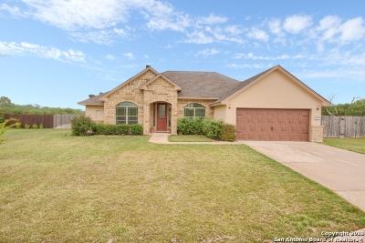 Single Family Home New: 10010 Bernhardt Way