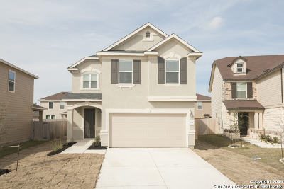 New Braunfels Single Family Home Back on Market: 2099 Shire Meadows