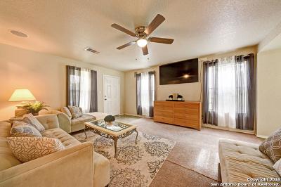 San Antonio Single Family Home Back on Market: 10006 Sungate Park