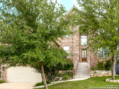 Single Family Home New: 831 Tiger Lily