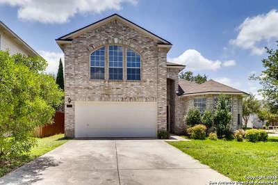 Single Family Home New: 22622 Madison Park