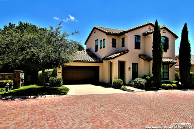 San Antonio Single Family Home New: 1414 W Bitters Rd Bldg 24