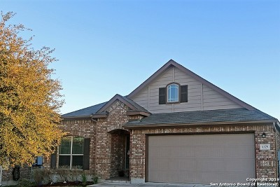 New Braunfels TX Single Family Home New: $238,000
