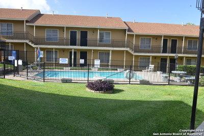 San Antonio Condo/Townhouse New: 923 Vance Jackson Rd #104A