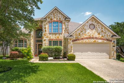 Single Family Home New: 423 Heather Ridge
