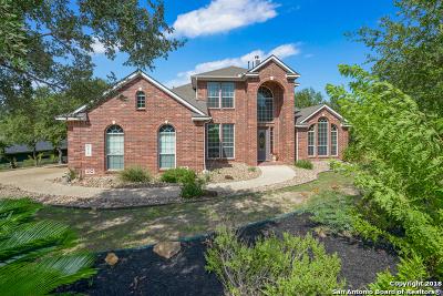 San Antonio Single Family Home New: 4810 W Lake Oaks