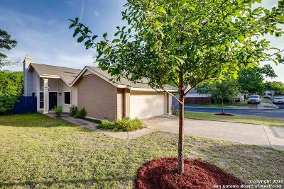 Single Family Home Price Change: 5902 Rebel Ridge St