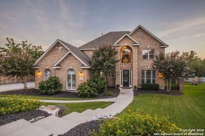 San Antonio Single Family Home New: 1006 Whitneys Ct