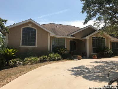 Helotes Rental For Rent: 18561 Bandera Rd