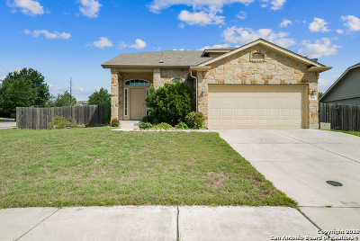 New Braunfels TX Single Family Home New: $219,500