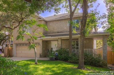Schertz Single Family Home New: 3212 Rosewell Pl