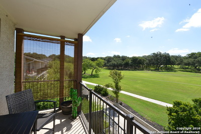 San Antonio Condo/Townhouse New: 7342 Oak Manor Dr #4202