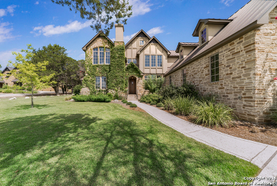 New Braunfels TX Single Family Home New: $915,000