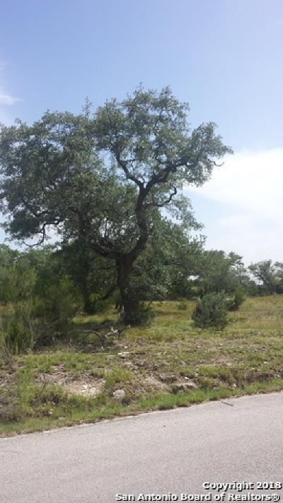 Boerne Residential Lots & Land New: Lt 26 Horizon Crest