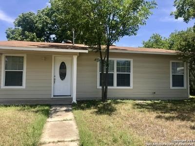 Single Family Home New: 439 W Academy St