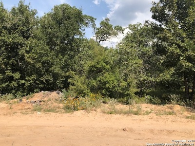 San Antonio Residential Lots & Land New: Timberwood Ln