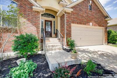 Single Family Home New: 23551 Enchanted Fall