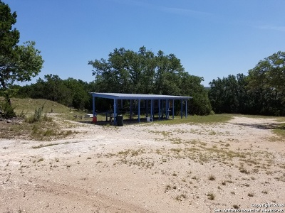 Farm & Ranch For Sale: 6750 Park Road 37