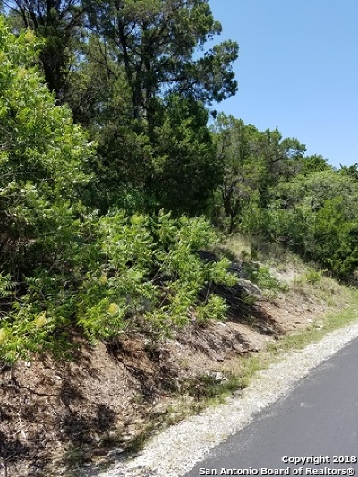 Helotes Residential Lots & Land For Sale: 15621 Chinquapin