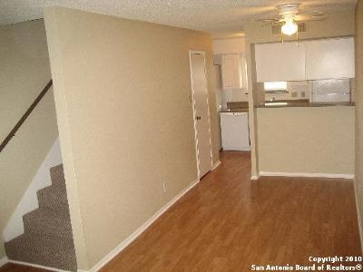 San Antonio Condo/Townhouse New: 3243 Nacogdoches Rd #706
