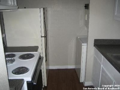 San Antonio Condo/Townhouse New: 3243 Nacogdoches Rd #1203