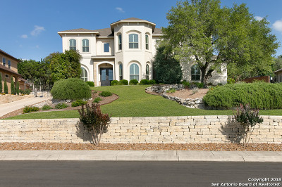 San Antonio Single Family Home New: 3619 Ivory Creek