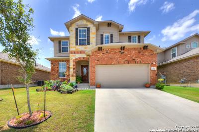 San Antonio Single Family Home New: 12936 Shoreline Dr