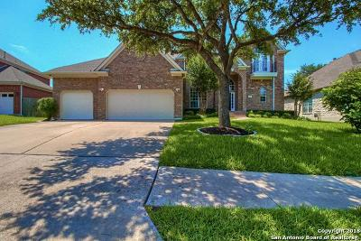 Travis County Single Family Home For Sale: 8405 Sweetness