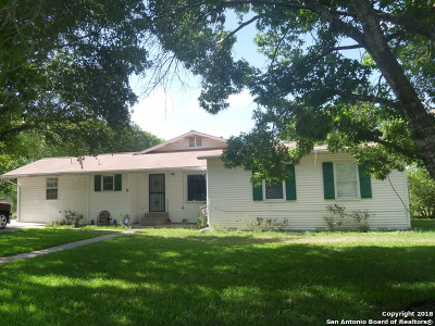 San Antonio Single Family Home New: 307 W Mally Blvd