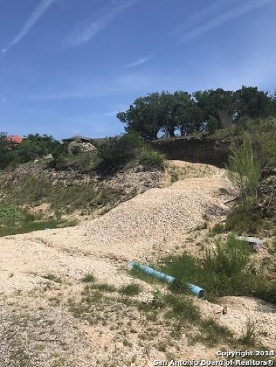 San Antonio Residential Lots & Land New: 26023 Echo Mtn