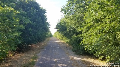 Guadalupe County Residential Lots & Land New: Lot 3 Engler Dairy Rd
