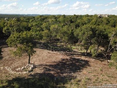 Boerne Residential Lots & Land New: 116 Fair Springs