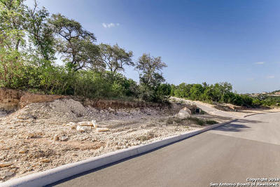 Bexar County Residential Lots & Land For Sale: 10111 Nina Ridge