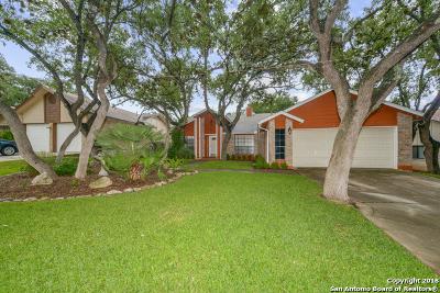 San Antonio Single Family Home New: 9374 Lamerton St