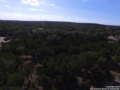 New Braunfels Residential Lots & Land New: 9830 Klein Ct