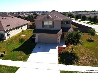 Selma Single Family Home New: 16219 Rosebud Vista