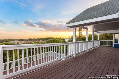 San Antonio Single Family Home New: 8102 Cedar Knoll Dr