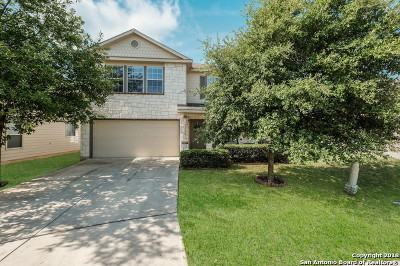 Boerne TX Single Family Home New: $239,900