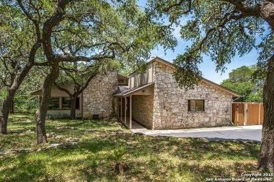 San Antonio Single Family Home New: 4027 Summer Breeze Ln