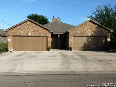 New Braunfels TX Multi Family Home New: $353,900