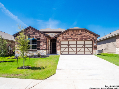Single Family Home New: 13406 Flora Springs