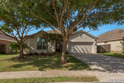 Single Family Home New: 8238 Piney Wood Run