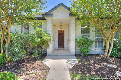 Fair Oaks Ranch Single Family Home For Sale: 30420 Saratoga Ln
